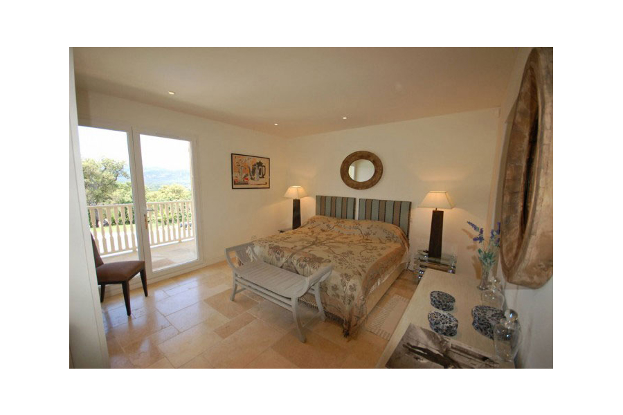 luxury rental houses Villa Camelia